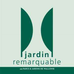 Le jardin concours de roses nouvelles labellisé « Jardin remarquable »