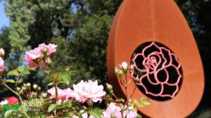 Présentation vidéo du Concours de Roses 2021